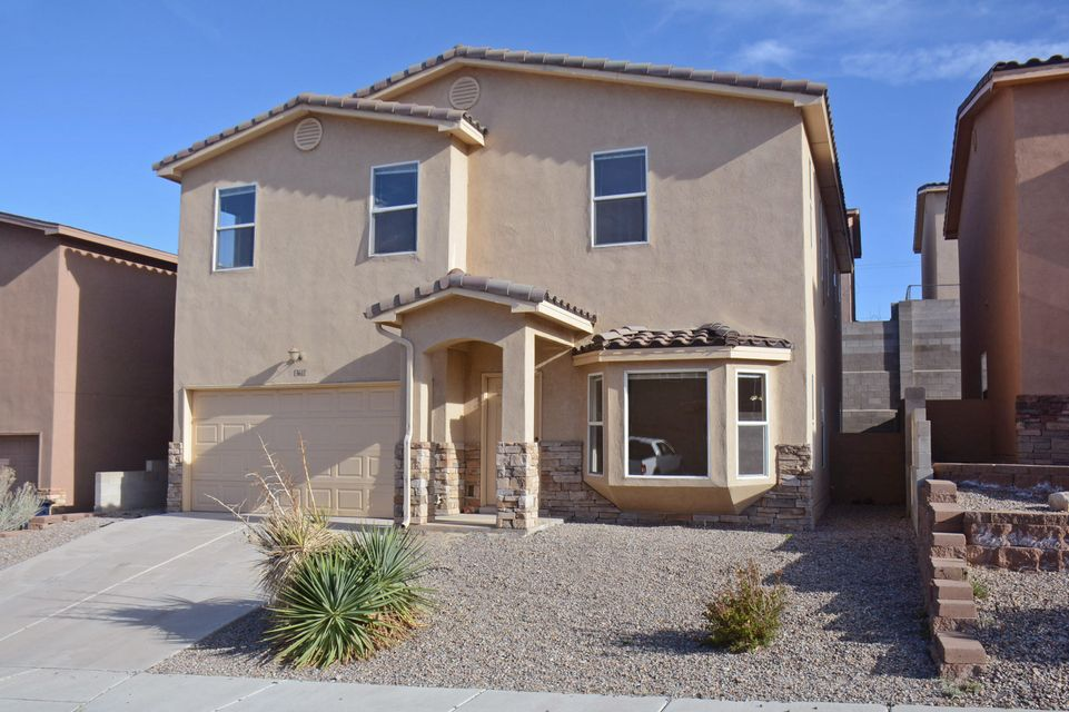 13611 Mountain West Court SE, Albuquerque, NM 87123