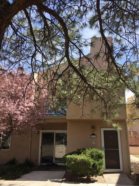 3501 Juan Tabo Boulevard NE UNIT A10, Albuquerque, NM 87111