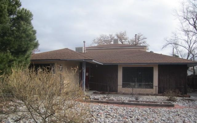 1814 Arizona Street NE, Albuquerque, NM 87110