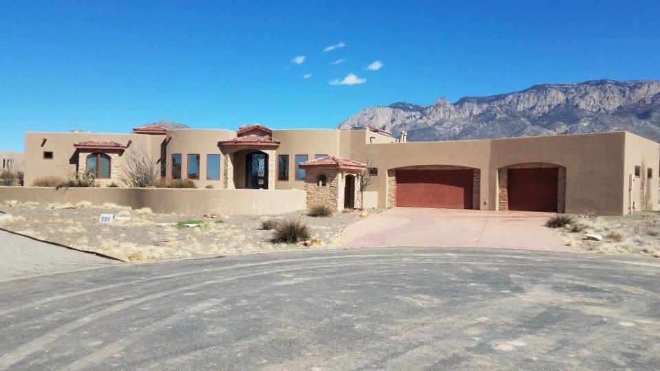 9553 Night Sky Lane NE, Albuquerque, NM 87122