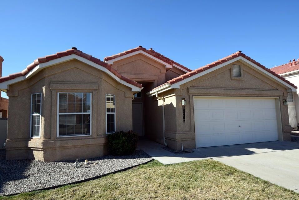 11710 Herman Roser Avenue SE, Albuquerque, NM 87123