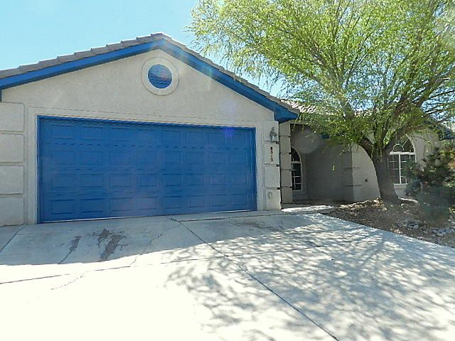 8512 Eagle River Road NW, Albuquerque, NM 87120