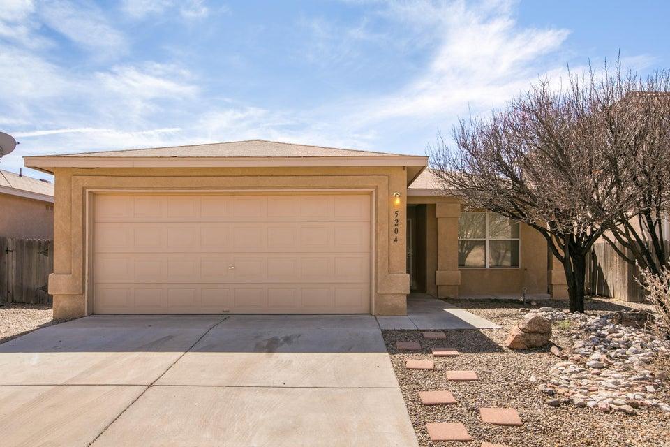 5204 Sole Grande Road NW, Albuquerque, NM 87114