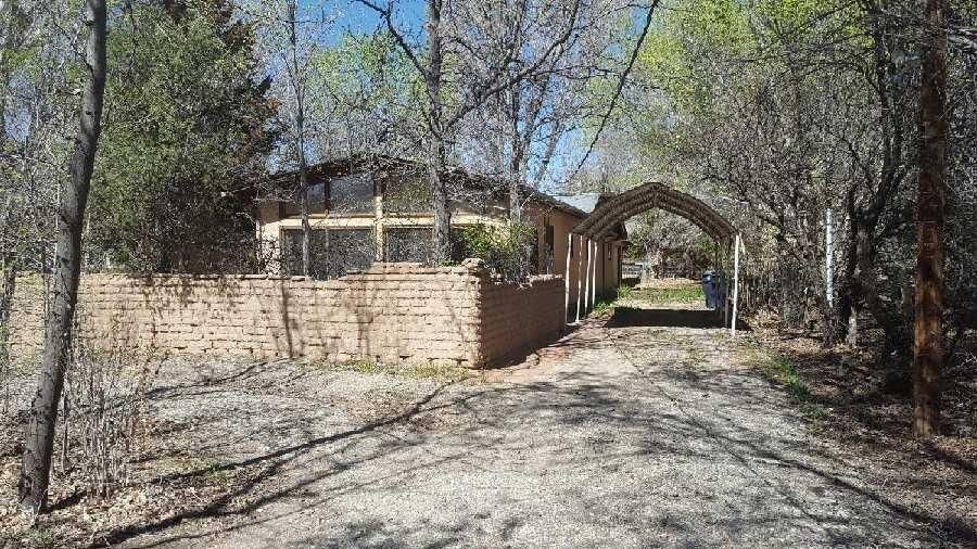 2219 MATTHEW Avenue NW, Albuquerque, NM 87104