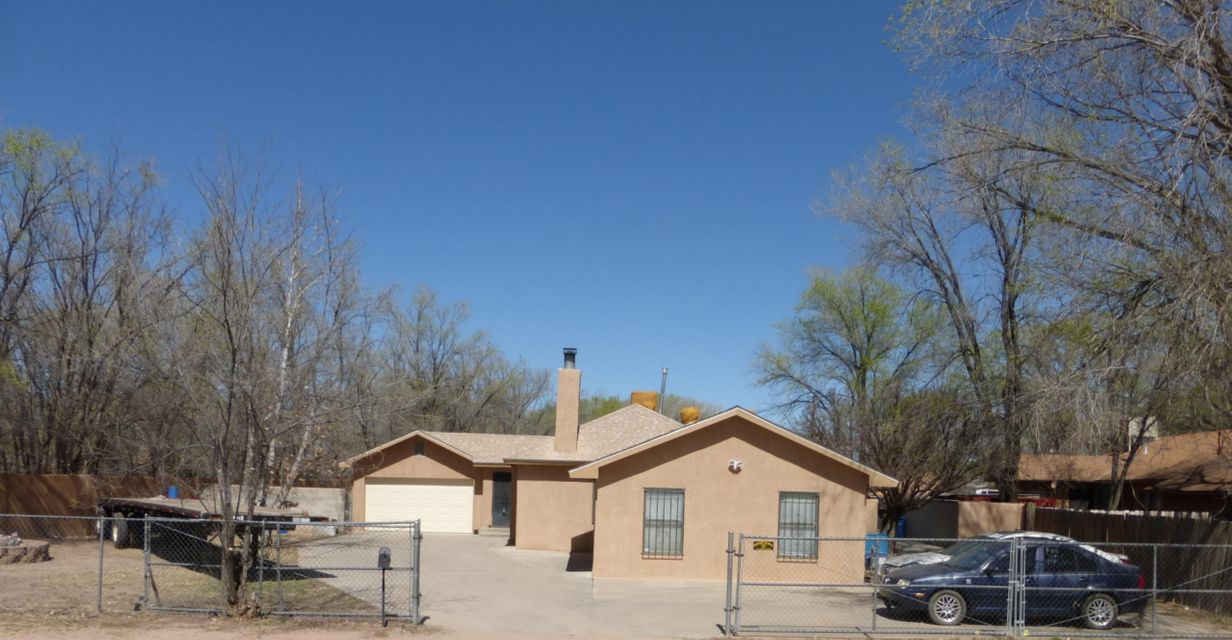 2405 ALPINE Road SW, Albuquerque, NM 87105
