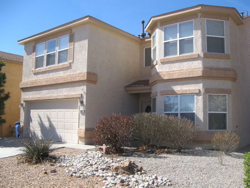 10023 Calle Allegro NW, Albuquerque, NM 87114