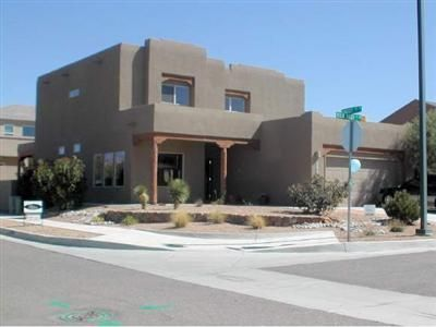 3812 Rock Daisy Court NW, Albuquerque, NM 87120