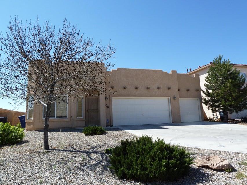 3409 Rio Largo Drive SW, Albuquerque, NM 87121