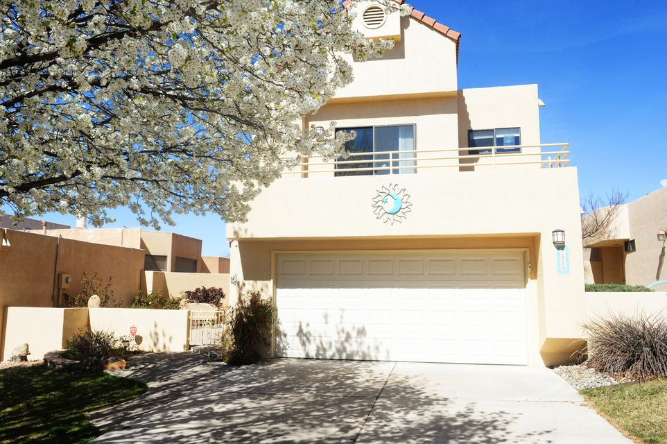 7529 Keystone Drive NE, Albuquerque, NM 87109