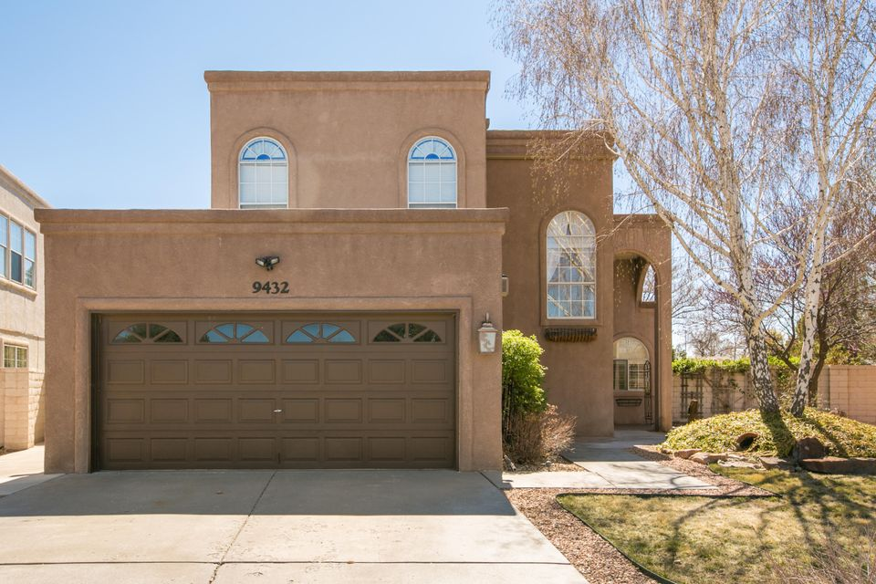 9432 Callaway Circle NE, Albuquerque, NM 87111