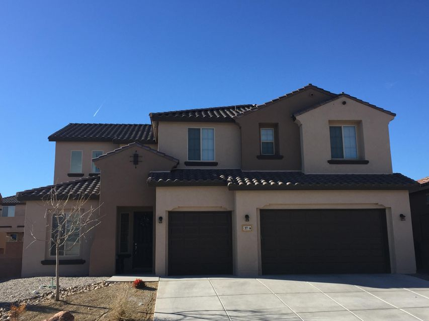 37 Los Balcones Place NE, Rio Rancho, NM 87124