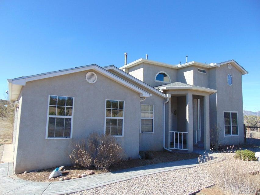 15 Abajo Drive, Edgewood, NM 87015