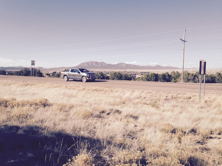 Old US Hwy 66 (333), Edgewood, NM 87015