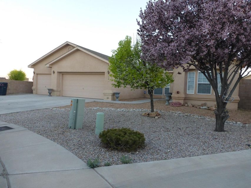 8631 Galatin Court NW, Albuquerque, NM 87120