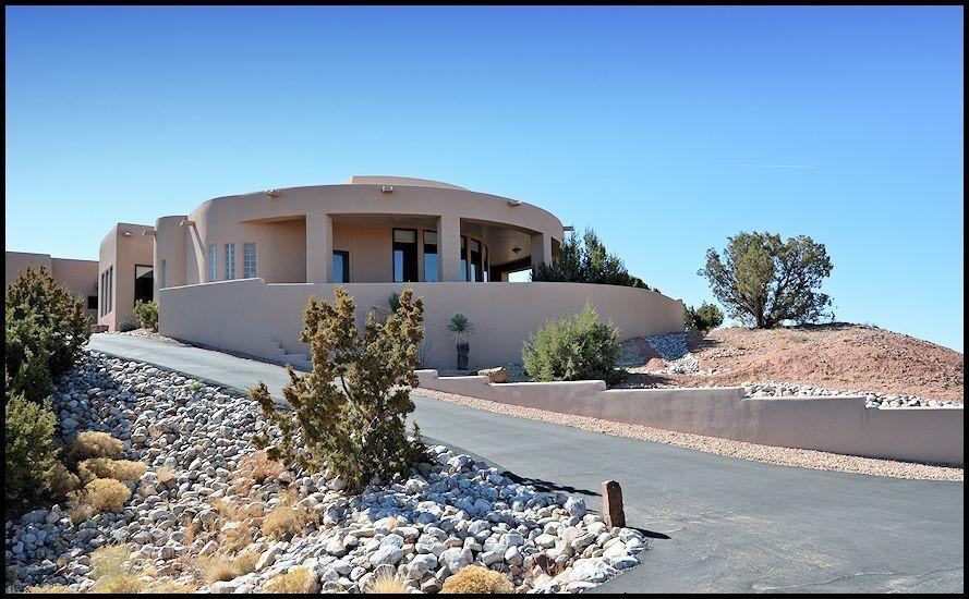 6 Petroglyph Place, Placitas, NM 87043
