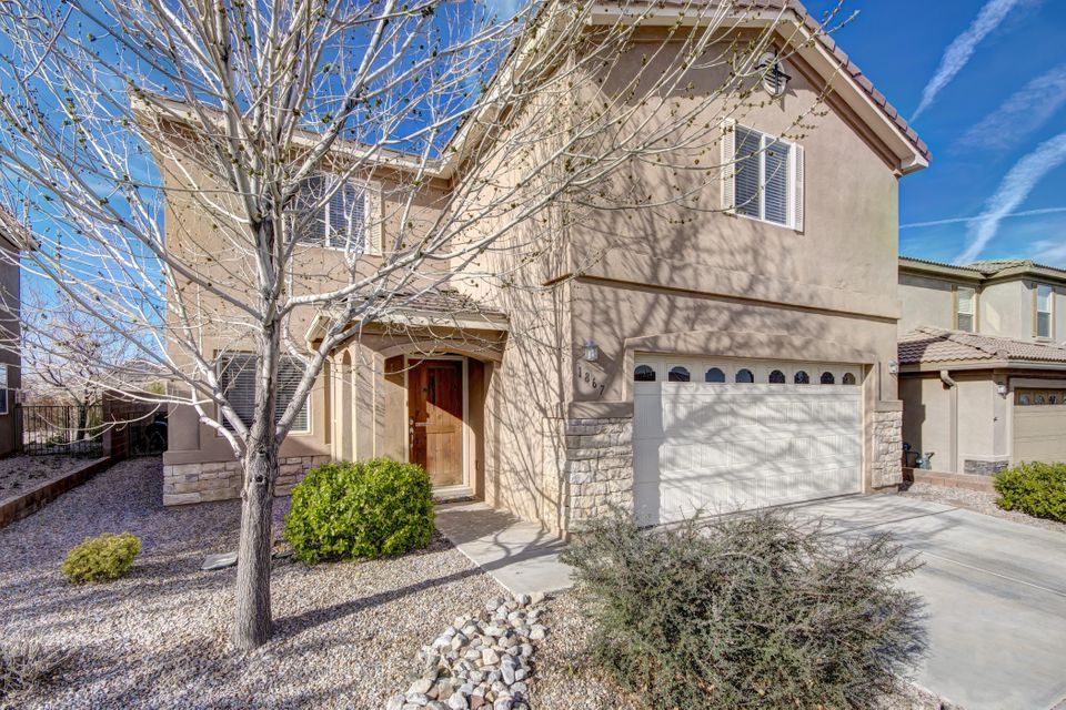 1867 Black Gold Street SE, Albuquerque, NM 87123