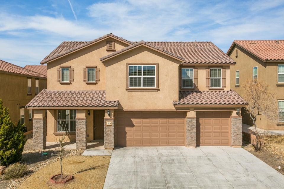 31 MONTE VISTA Drive NE, Rio Rancho, NM 87124
