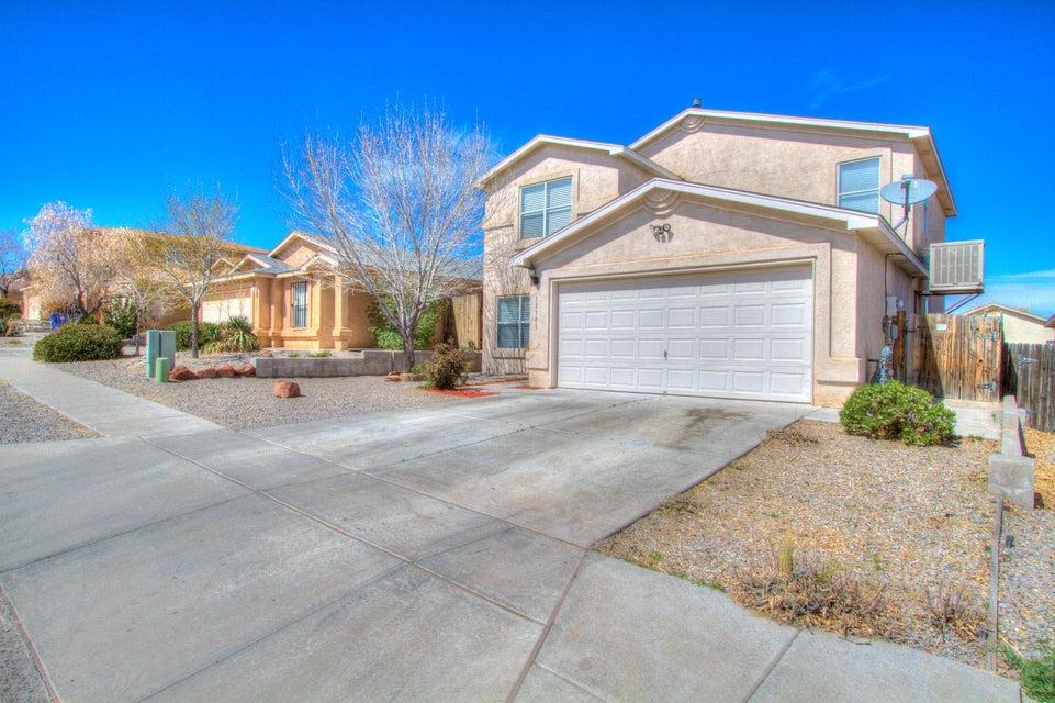 11101 Red Robin Road SW, Albuquerque, NM 87121