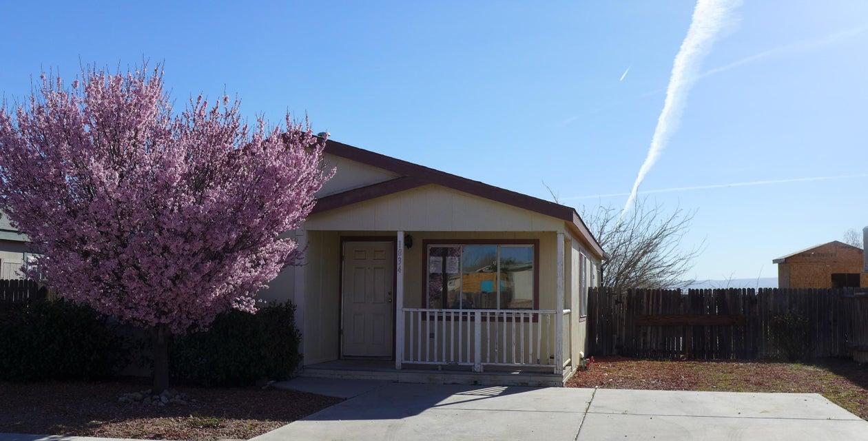 1834 Rayo Del Sol Drive SW, Albuquerque, NM 87121