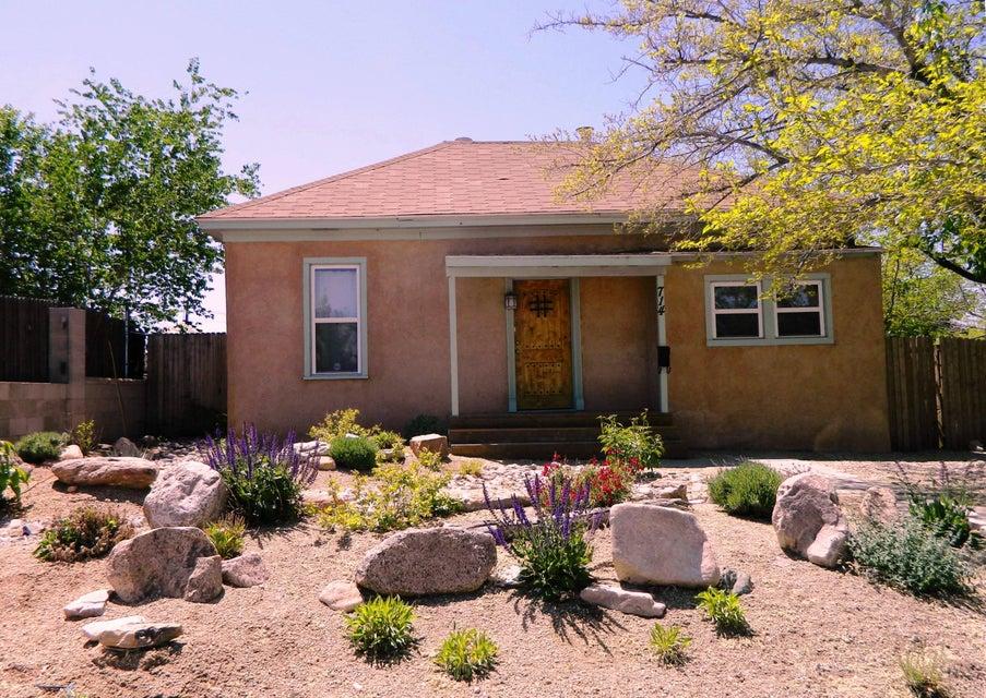 714 Iron Avenue SE, Albuquerque, NM 87102