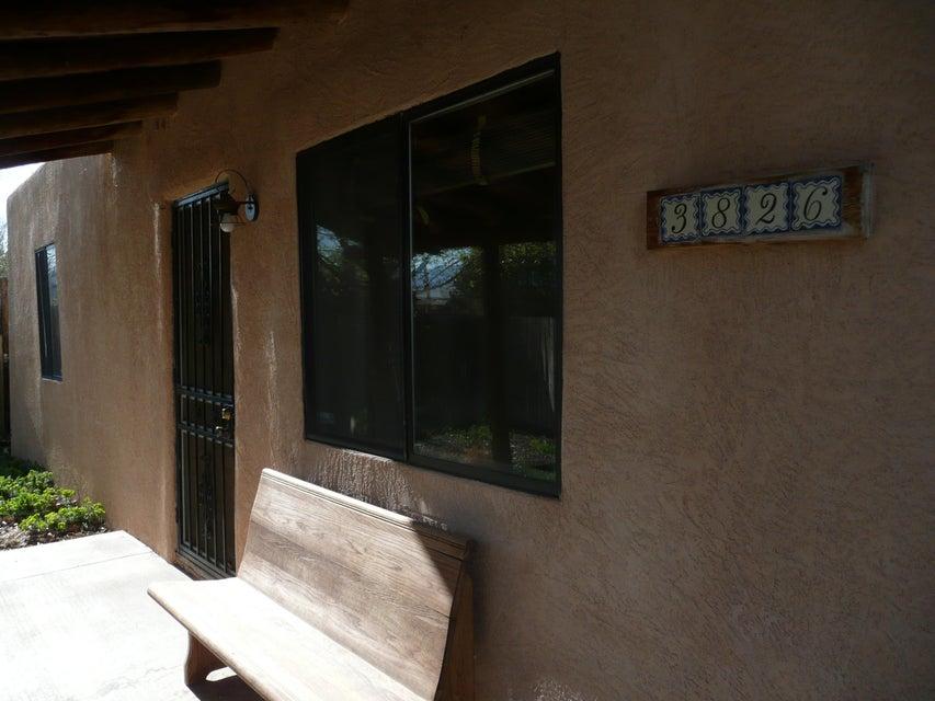 3826 Pedroncelli Road NW, Albuquerque, NM 87107