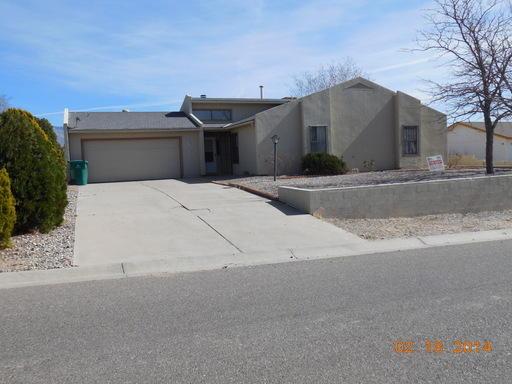 200 Sandstone Drive NE, Rio Rancho, NM 87124
