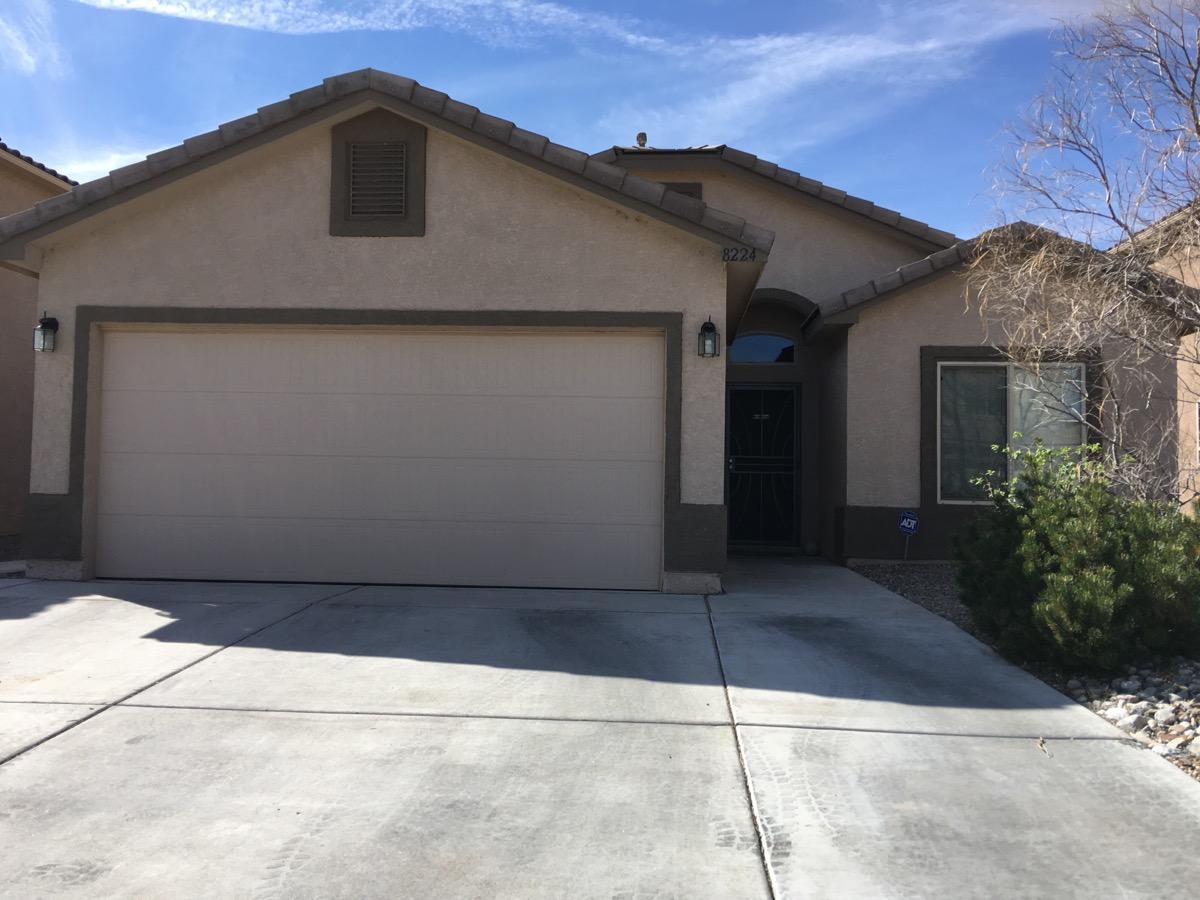8224 Chilte Pine Road NW, Albuquerque, NM 87120
