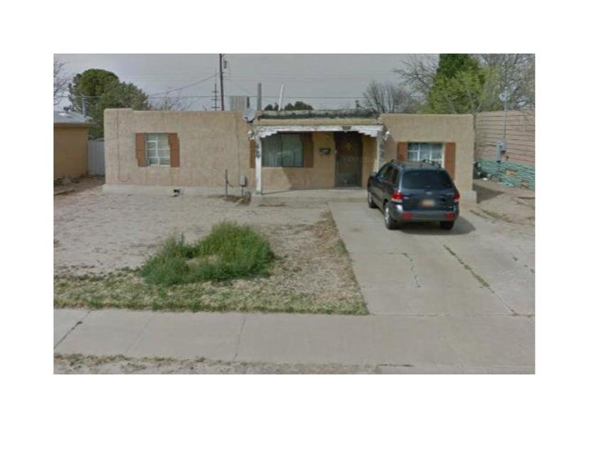 1803 W Juniper Street, Roswell, NM 88203