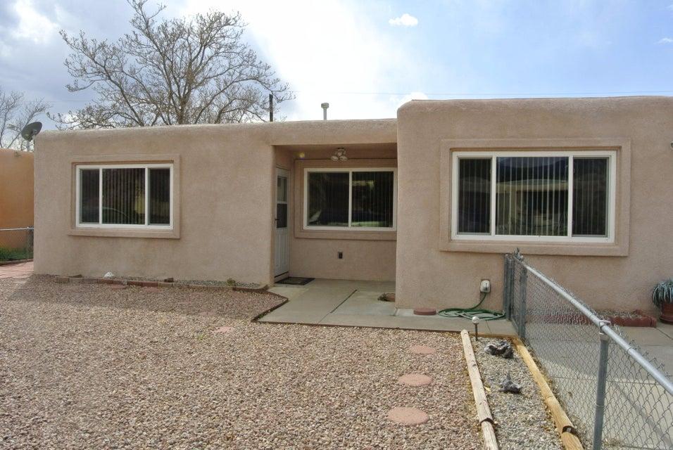 4701 Norma Drive NE, Albuquerque, NM 87109