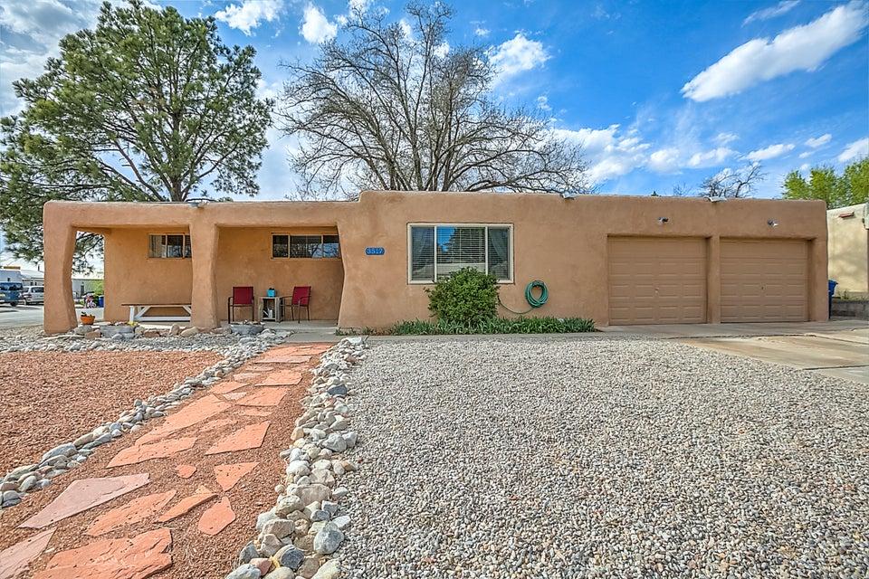 3517 Mary Ellen Street NE, Albuquerque, NM 87111