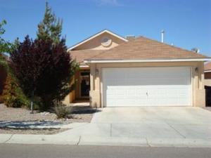 5915 Night Rose Avenue NW, Albuquerque, NM 87114
