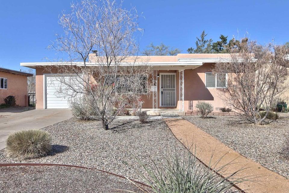 1831 Aliso Drive NE, Albuquerque, NM 87110