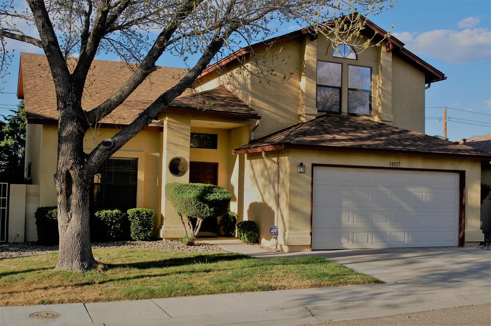 10917 Clyburn Park Drive NE, Albuquerque, NM 87123