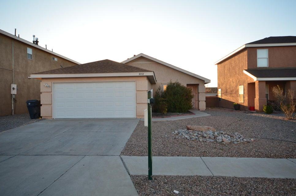 10332 Flagstaff Drive NW, Albuquerque, NM 87114