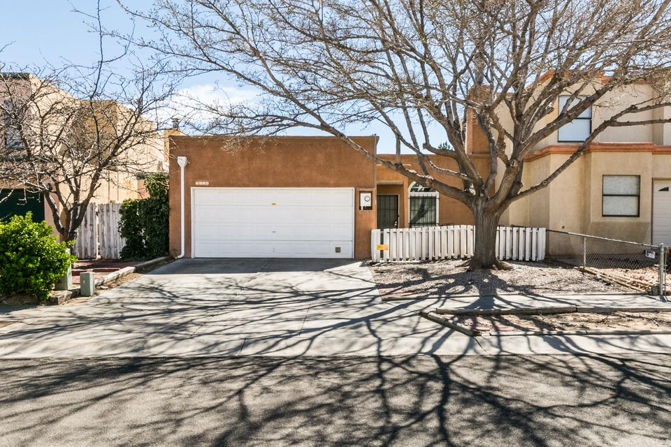7508 Cisco Road NW, Albuquerque, NM 87120