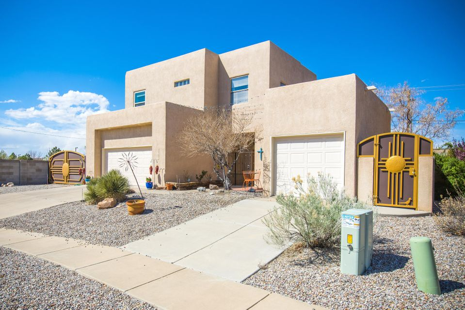 13301 Rachel Road SE, Albuquerque, NM 87123