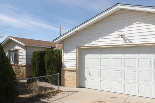 523 58Th Street NW, Albuquerque, NM 87105