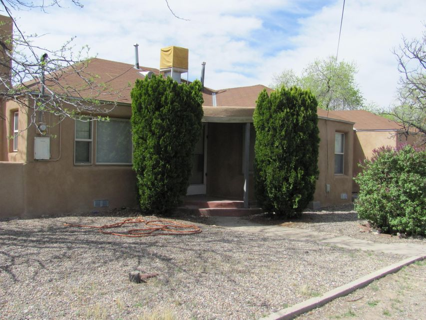 2800 Candelaria Road NW, Albuquerque, NM 87107