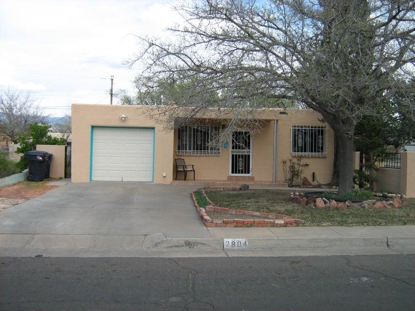 2804 Morningside Drive NE, Albuquerque, NM 87110