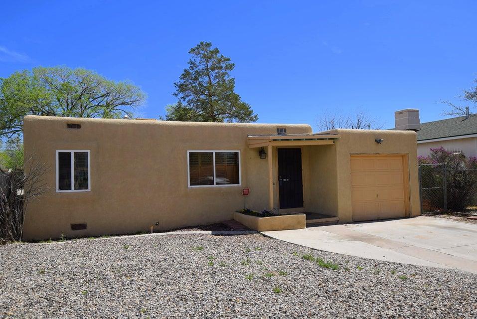 740 Valencia Drive SE, Albuquerque, NM 87108