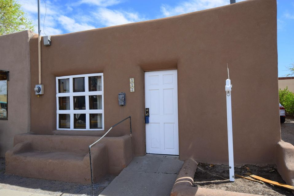 112 San Felipe Street NW, Albuquerque, NM 87104