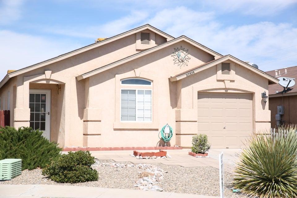 10304 Round Up Place SW, Albuquerque, NM 87121