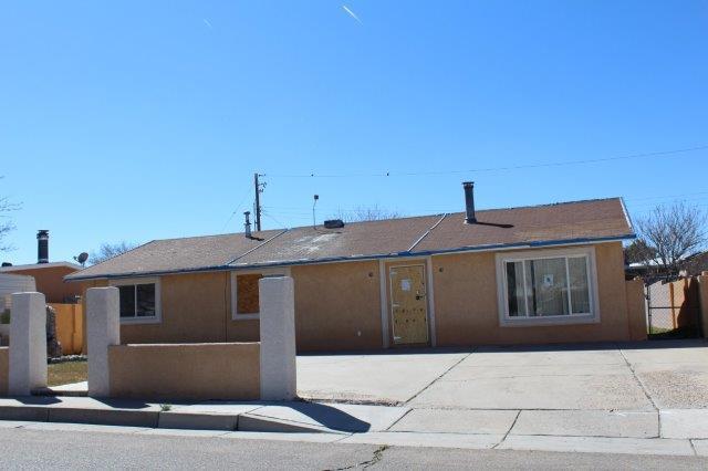 1110 Mimbres Street SW, Albuquerque, NM 87121
