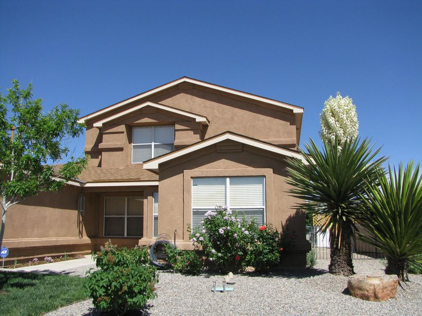 6209 Wildflower Pass NE, Rio Rancho, NM 87144