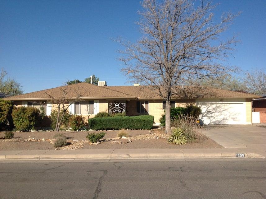 1205 CALIFORNIA NE, Albuquerque, NM 87110