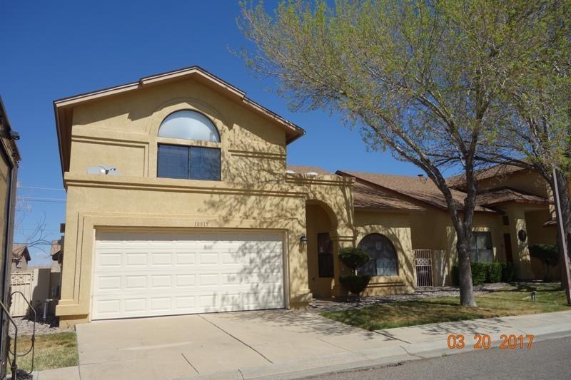 10915 Clyburn Park Drive NE, Albuquerque, NM 87123