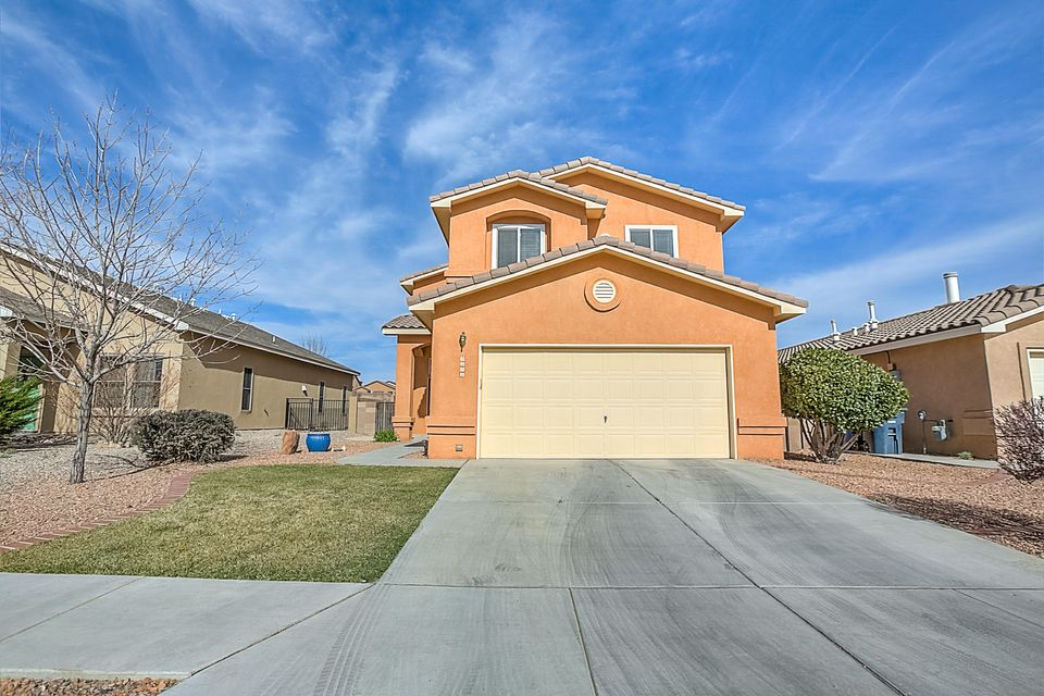 9515 Cache Creek Drive NW, Albuquerque, NM 87114