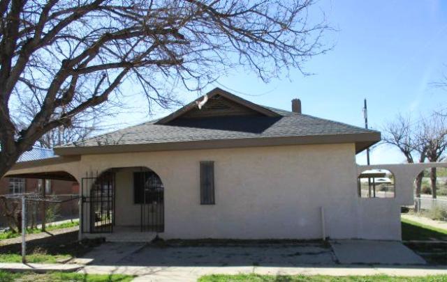 321 N 12Th Street, Belen, NM 87002