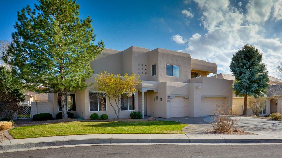 10514 Morning Star Drive NE, Albuquerque, NM 87111