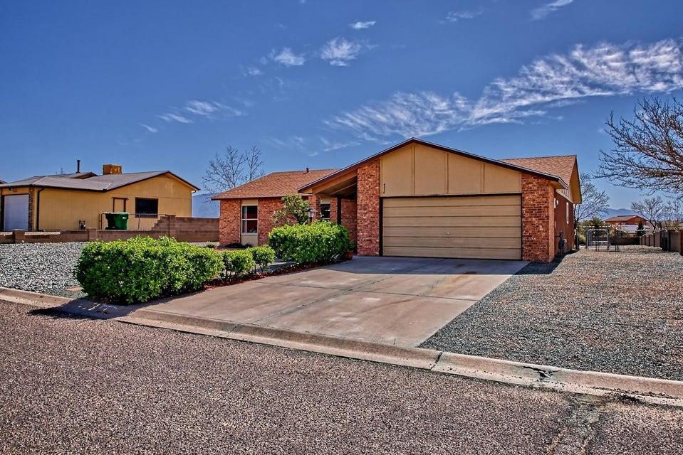 4230 Pumice Drive NE, Rio Rancho, NM 87124
